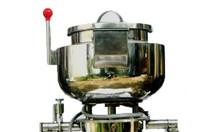 Máy xay giò chả 5kg có biến tần