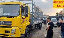 Mua xe tải Dongfeng 8 tấn thùng 9.5M giá 890Tr