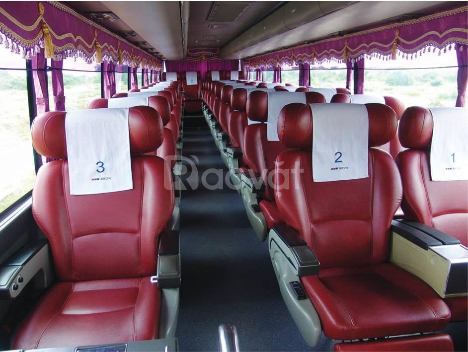 Xe đi Campuchia tết 2020