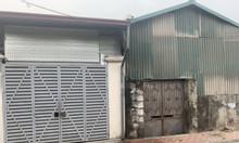 Cho thuê nhà xưởng kho bãi tại Tam Trinh, Hoàng Mai