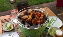 Bếp nướng ko khói BN02,bếp nướng gia đình  BN02