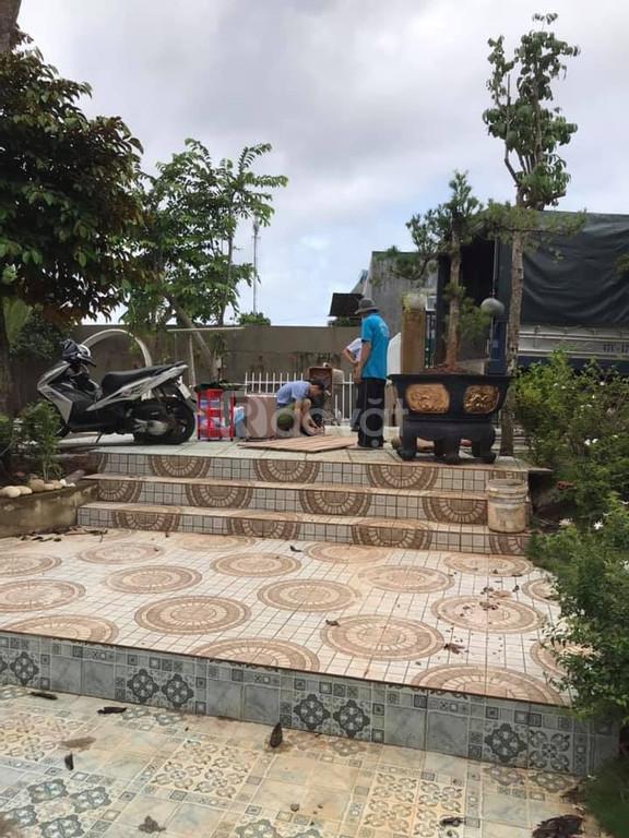 Xe tải chở hàng Buôn Ma Thuột Nha Trang