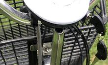 Bán xe đạp điện trợ lực tay ga hàng Nhật bãi cũ giá rẻ Tp HCM– Mã: X12