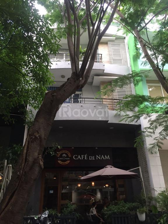 Cho thuê nhà phố khu Hưng Gia, Phú Mỹ Hưng 5PN, nhà đẹp