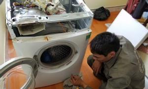 Sửa máy giặt tại nhà và cơ quan giá rẻ có bảo hành