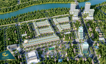 Chỉ với 750 triệu đã sở hữu lô đất tại thị xã Điện Bàn, Quảng Nam