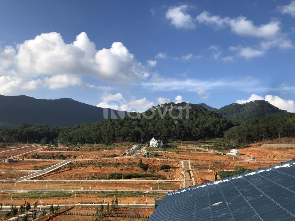 Cơ hội đầu tư cuối cùng tại KĐT Vạn Xuân - Langbiang Town