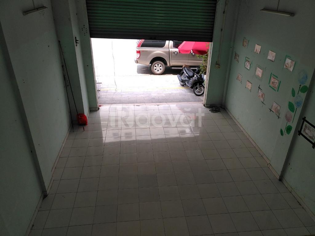 Cho thuê mặt bằng KD khu Becamex Hòa Lợi, phường Hòa Phú