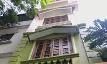Chính chủ cần Bán nhà 6 tầng đẹp ngõ 61 phố Phùng Chí Kiên