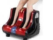 Máy massage chân và bắp chân cao Hàn Quốc AYS TG - 735 hàng chính hãng