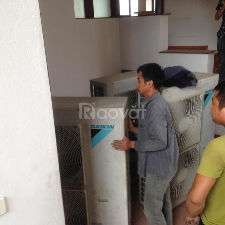 Sửa điều hòa tại nhà và cơ quan giá rẻ có bảo hành