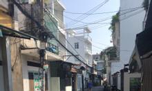 Bán nhà hẻm xe hơi, đường số 14, phường 8, quận Gò Vấp, giá tốt.