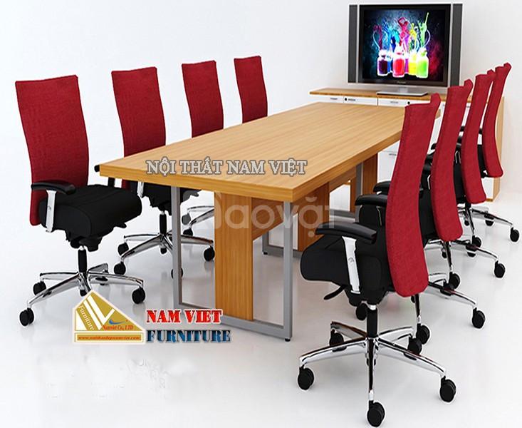 Sản xuất bàn họp văn phòng giá rẻ