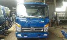 Bán xe tải VEAM VT-260 thùng dài 6M , chỉ cần 160tr là có xe
