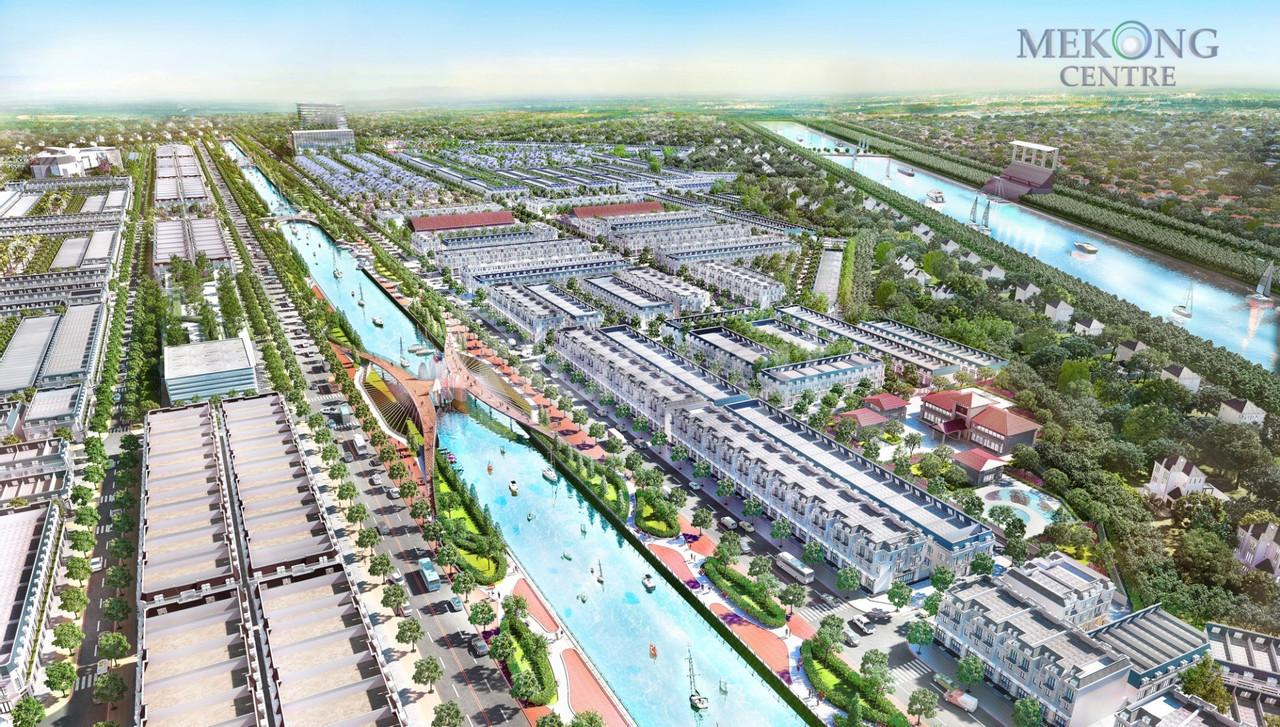 Bán đất thổ cư trung tâm TP Sóc Trăng liền kề khu phố thương mại
