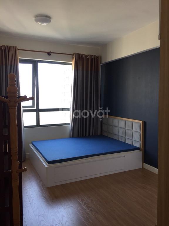 Cho thuê căn hộ 3 PN, tháp T5 Masteri Thảo Điền, Quận 2