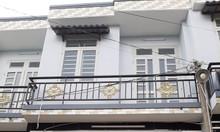 Bán nhà  đường Tam Đông 11 Hóc Môn giá 1 tỷ 250tr