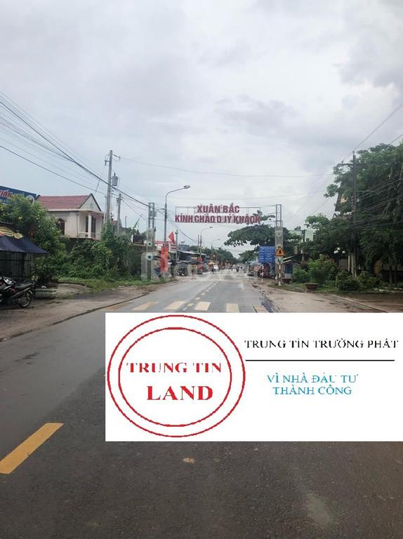 Cần bán gấp 3 thửa đất mặt tiền đẹp 2400 mét tại Đồng Nai.