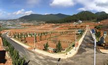 Ra hàng 20 suất đất nền đẹp dự án LangBiang Town Đà Lạt