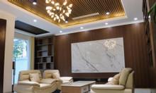 Cần bán nhà ở Đại Học Điện Lực 55m, 5 tầng, 9 tỷ, thang máy, nhà đẹp