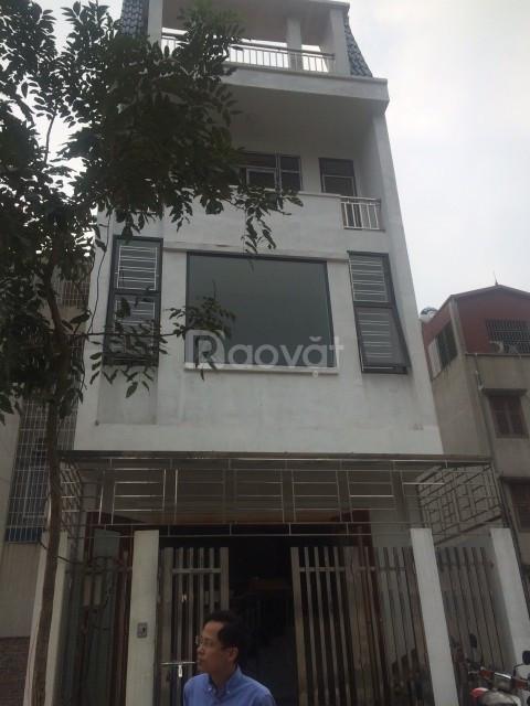 Bán nhà đẹp phố Minh Khai 2 tỷ 6, DT 37m2 x4T, MT5M quận Hai Bà Trưng