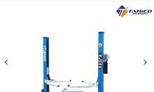 Cầu nâng 2 trụ cáp dưới VTLB 4000