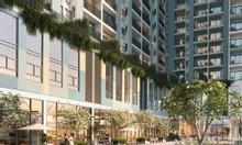 Dự án căn hộ Ricca ngay Gò Cát, Phú Hữu