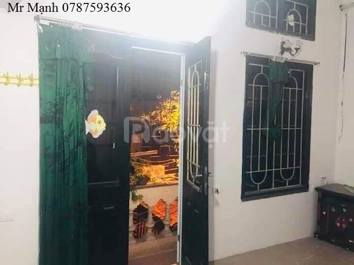 Bán nhà đường Khương Đình Thanh Xuân 20m2x3T giá chỉ 1 tỷ 6, xem ngay