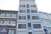 Bán tòa nhà Thái Hà, DT 160m2*9T, MT 10m, ở với Kdoanh văn phòng, giá 36 tỷ.