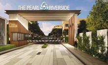 50 căn độc quyền nhà phố The Pearl Riverside- Bến Lức, 2,4 tỷ/căn
