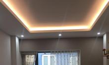 Bán nhanh nhà mới lô góc thang máy phố Thái Thịnh  50m2 X5T