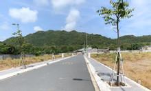 Đất nền sổ hồng riêng, 5x20 kế bên Resort Lan Rừng