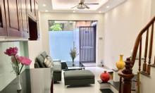 Bán nhà đẹp - Đào Tấn, 3 nhà ra phố, 35m2x6t, giá nhỉnh 3 tỷ.