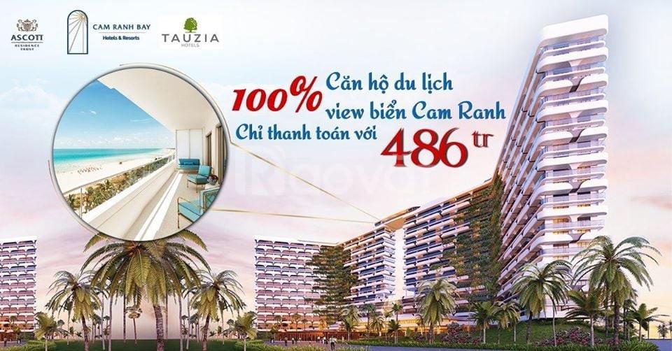 Dự án Cam Ranh Bay với những chính sách hấp dẫn cho khách hàng