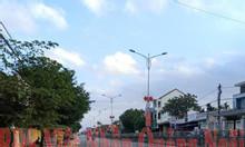 Bán 65m2 đất mặt tiền QL1A thị trấn La Hà giá 820tr