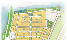 Chính chủ bán nền sát đường N2,DT 9x18 Saigon Mystery Villas Quận 2