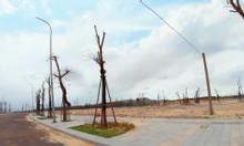 100 lô cuối cùng đối diện thung lũng xanh đẹp dự án Nhơn Hội