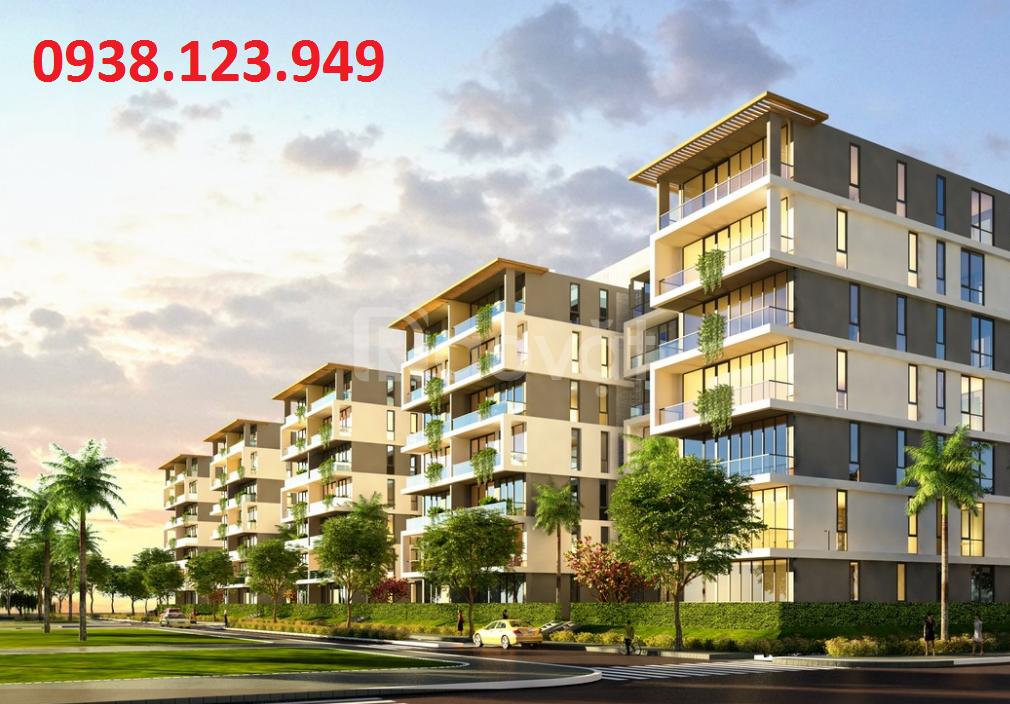 Panomax River Villa Q7 Căn hộ thấp tầng đầu tiên , giá chỉ 5.5 tỷ (ảnh 4)