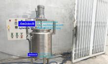 Bồn khuấy trộn hóa chất 100-200 lít