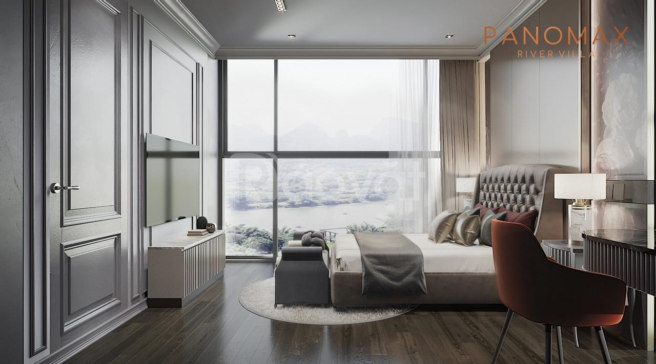Panomax River Villa Q7 Căn hộ thấp tầng đầu tiên , giá chỉ 5.5 tỷ (ảnh 5)