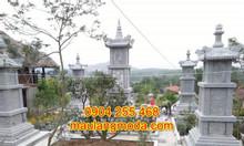 Tổng hợp mẫu mộ tháp bằng đá đẹp