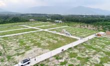 Bán đất Cam lâm giá chỉ 650 triệu