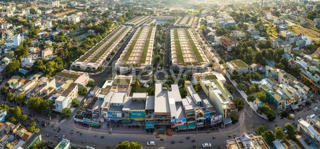 Cần tiền kinh doanh tết bán rẻ lô đất TTTP 100m2 chỉ 1,1 tỷ