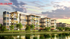 Panomax River Villa Q7 Căn hộ thấp tầng đầu tiên , giá chỉ 5.5 tỷ (ảnh 3)