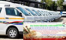Thuê xe limousine xe 16 chỗ tại Đà Nẵng thuê xe du lịch giá rẻ