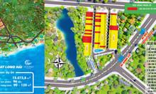 Dự án đất nền Seaway Long Hải cách biển 500m sổ hồng riêng .