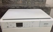 Máy in epson 804A dòng máy màu đa chức năng (photo màu)