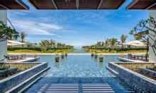 Bán Shop Villa, biệt thự view biển Melia Hồ Tràm, The Hamptons Hồ Tràm