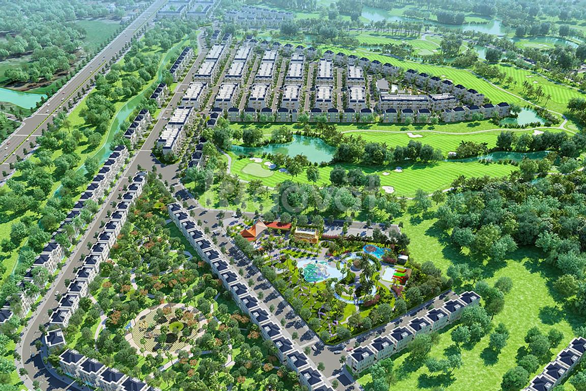 Hệ thống giao thông thuận lợi thúc đẩy bất động sản phía Tây TP.HCM