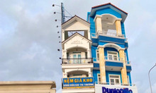 Vị trí có 1-0-2 Bình Thạnh mặt tiền Phan Văn Trị khu Citiland